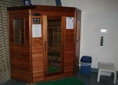 Sauna Typen